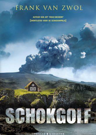 Cover Schokgolf