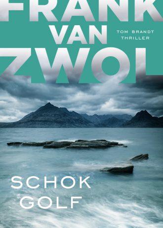 Schokgolf – cover
