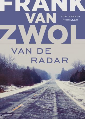 Van de radar – cover